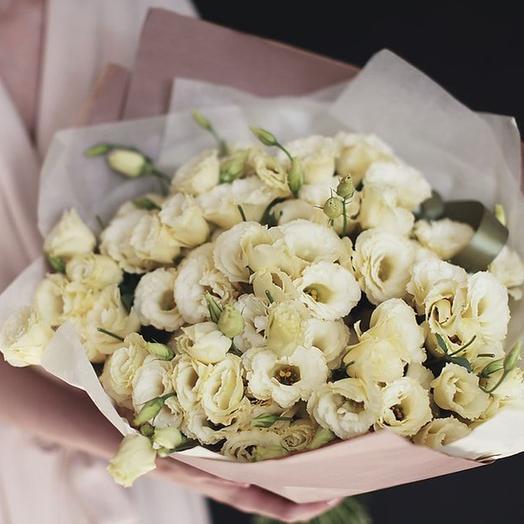 """Букет """"Лимонное настроение"""": букеты цветов на заказ Flowwow"""
