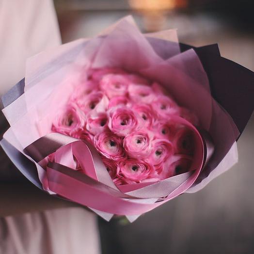 """Букет """"Магический сон"""": букеты цветов на заказ Flowwow"""