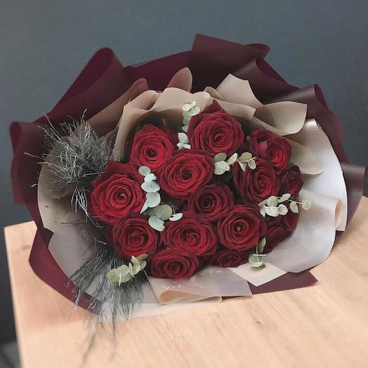 Розовое созведия: букеты цветов на заказ Flowwow