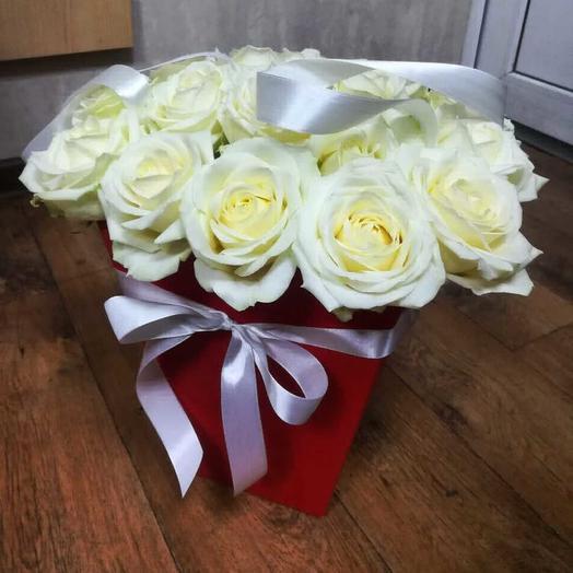 Нежные узоры: букеты цветов на заказ Flowwow