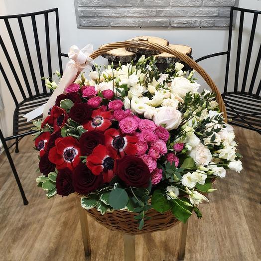 Авторское великолепие: букеты цветов на заказ Flowwow