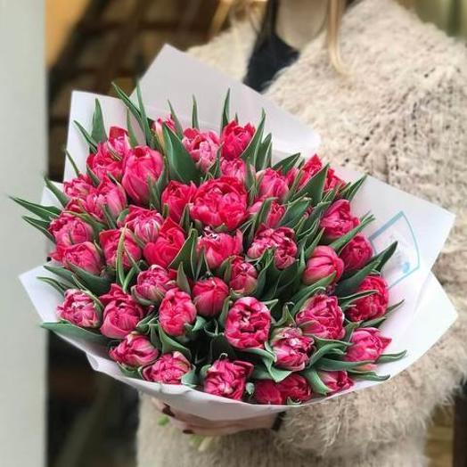 """Букет цветов """"Флирт"""""""