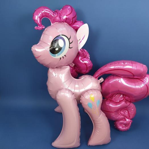 Волшебный пони