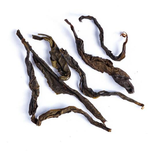 "Чай уишаньский улун ""Да Хун Пао Цин Сян"" (большой красный халат, слабая прожарка) 50 гр"