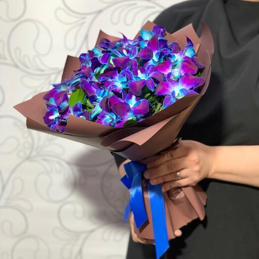 45 цветов Орхидеи