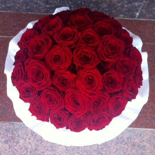 Букет Рай: букеты цветов на заказ Flowwow