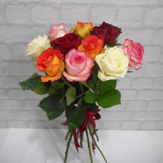 The Color Palette: flowers to order Flowwow