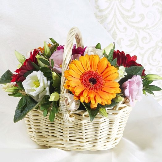 Флокс 7: букеты цветов на заказ Flowwow