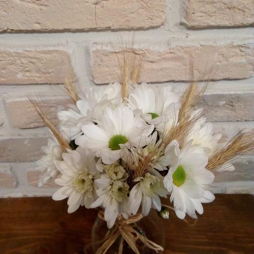 Просто так с вазой: букеты цветов на заказ Flowwow