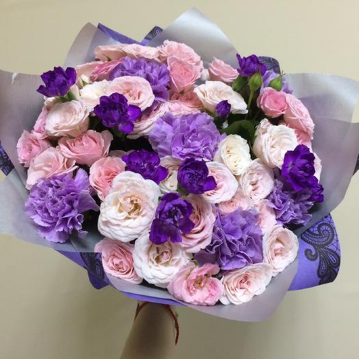 Йогурт: букеты цветов на заказ Flowwow