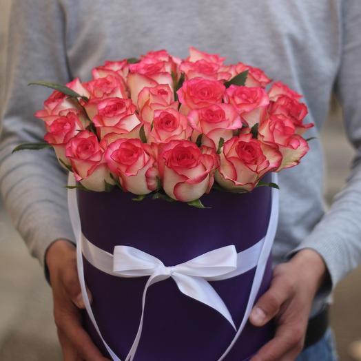 MiniWorld: букеты цветов на заказ Flowwow