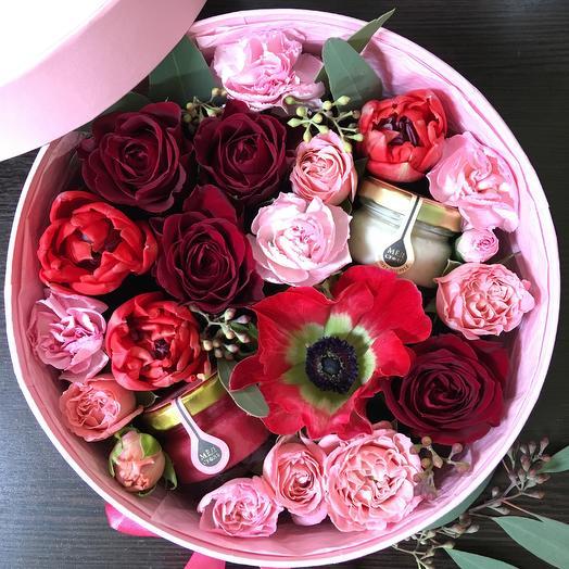 Sweet: букеты цветов на заказ Flowwow