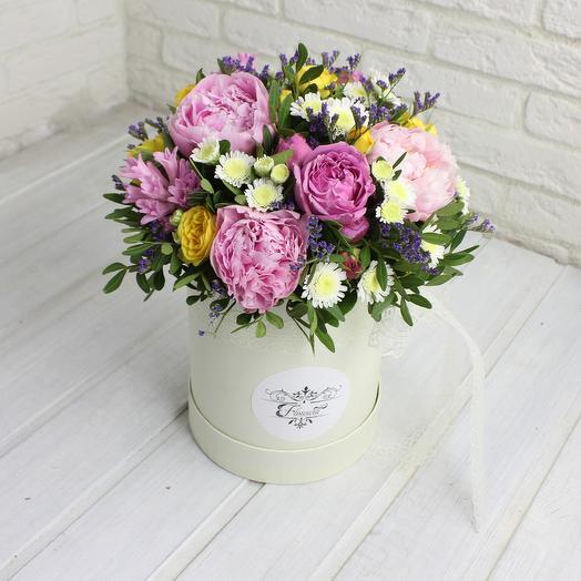 Анталия: букеты цветов на заказ Flowwow