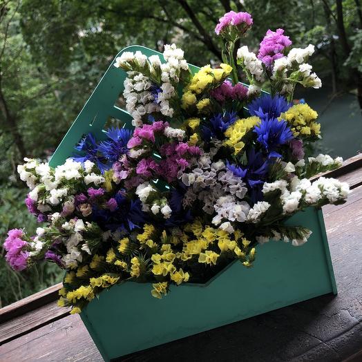 Доброе утро в конверте: букеты цветов на заказ Flowwow