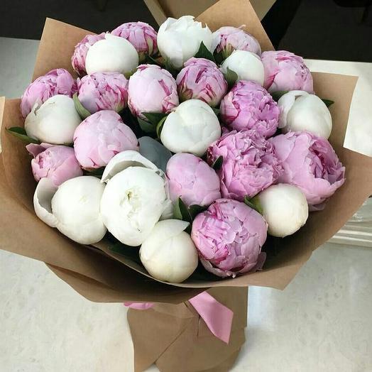 Магия дня: букеты цветов на заказ Flowwow