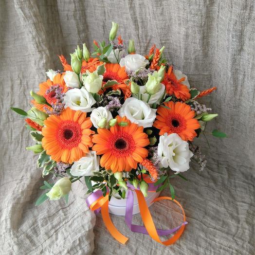 Композиция для мамы 10: букеты цветов на заказ Flowwow