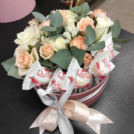My darling: букеты цветов на заказ Flowwow