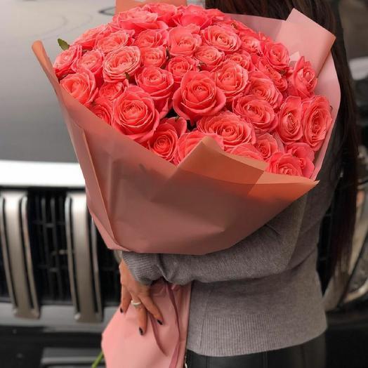 """""""Верона"""": букеты цветов на заказ Flowwow"""