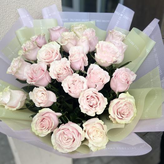 Мондиал: букеты цветов на заказ Flowwow