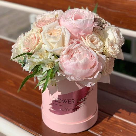 Summer: букеты цветов на заказ Flowwow