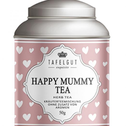 Чай HAPPY MUMMY