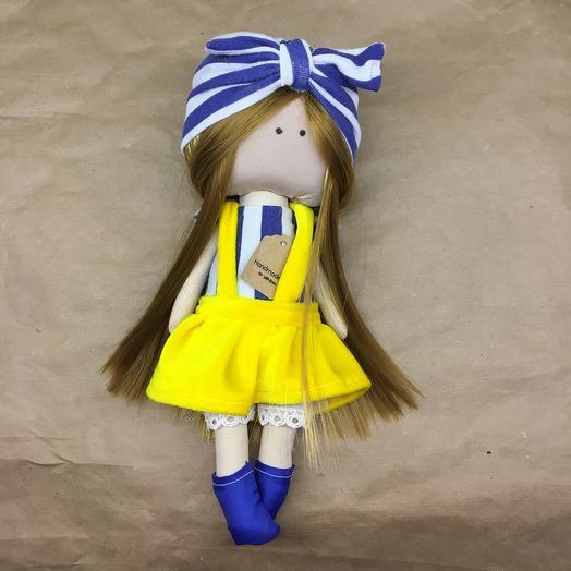 Кукла «Тильда»