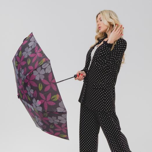Складной женский зонт 102120