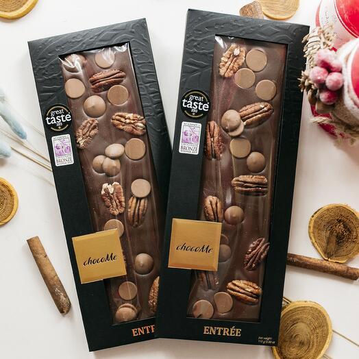 Шоколад chocoMe