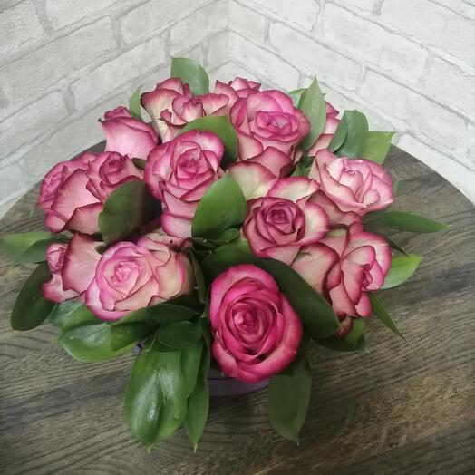 Цветы в коробке,, Каруселька