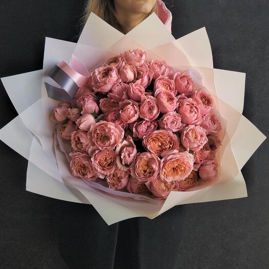 Juliet roses