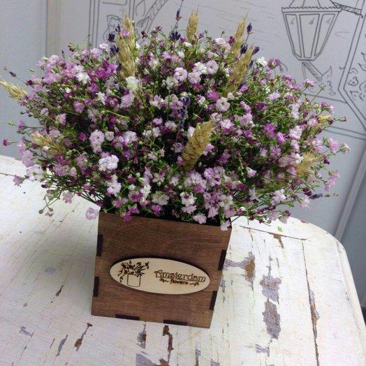 Букет Amsterdam: букеты цветов на заказ Flowwow