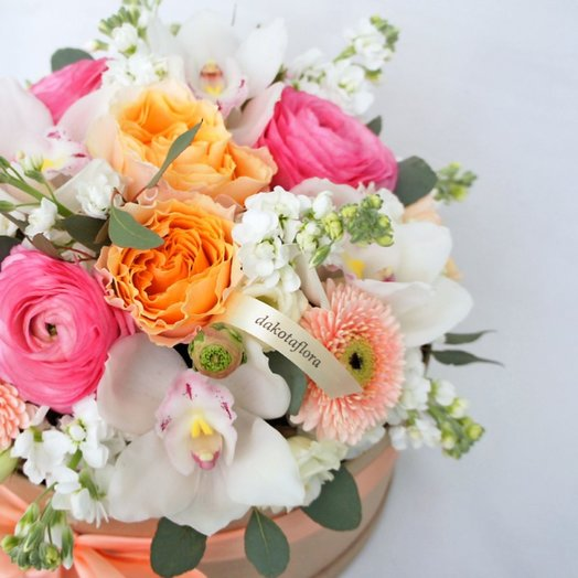 Лоли поп: букеты цветов на заказ Flowwow