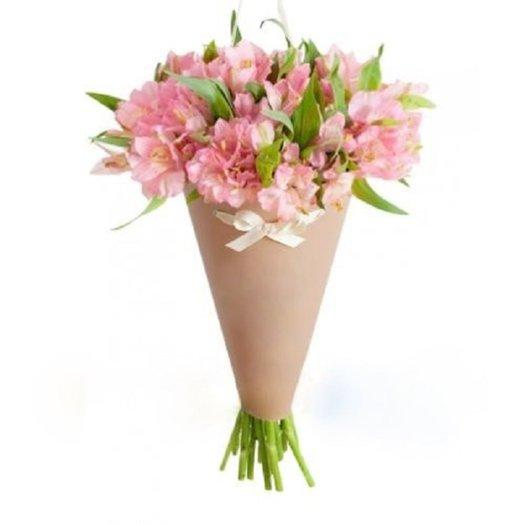 Букет Алиса: букеты цветов на заказ Flowwow