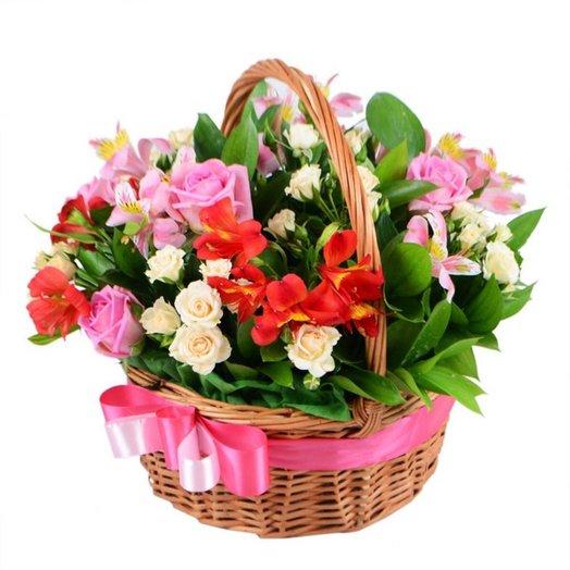 На любой случай: букеты цветов на заказ Flowwow