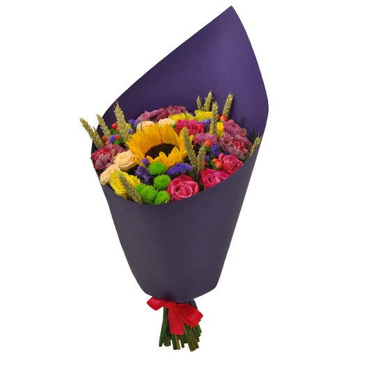 Букет Моне: букеты цветов на заказ Flowwow