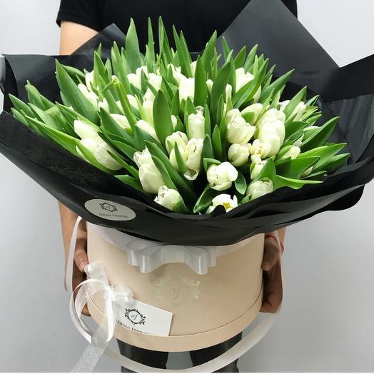 Лучший выбор: букеты цветов на заказ Flowwow