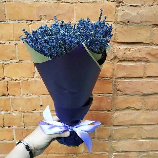 Завтрак в Провансе: букеты цветов на заказ Flowwow
