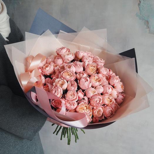 """Букет """"Джульетта"""" Large: букеты цветов на заказ Flowwow"""