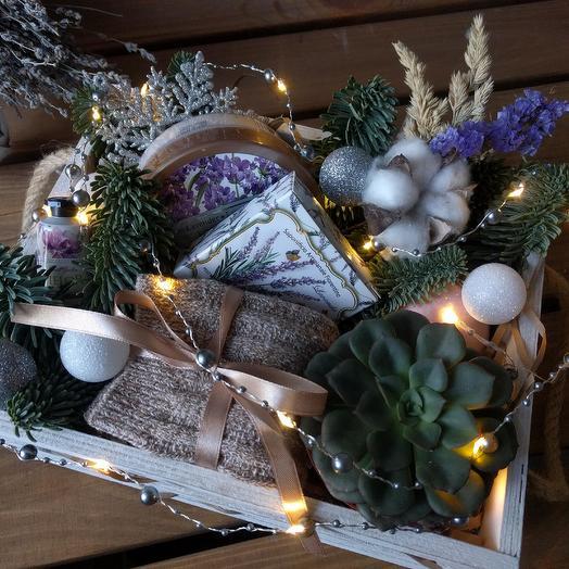 Home SPA: букеты цветов на заказ Flowwow