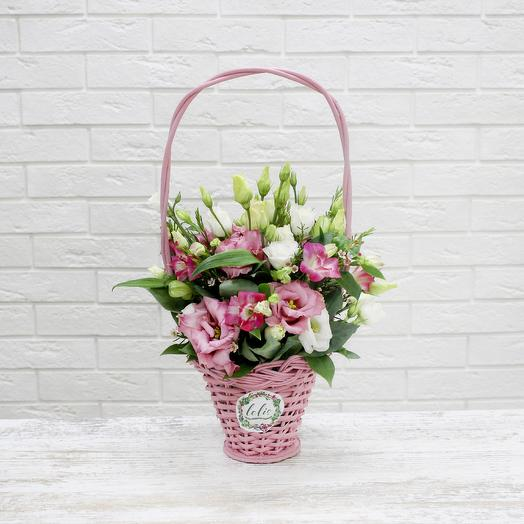 К-25: букеты цветов на заказ Flowwow