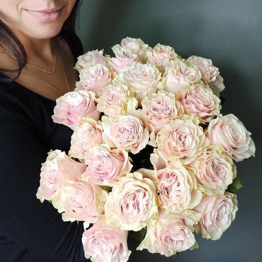 Букет роз Premium: букеты цветов на заказ Flowwow