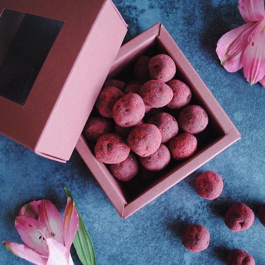 Роскошная черешня в шоколаде