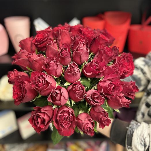 Эталон: букеты цветов на заказ Flowwow