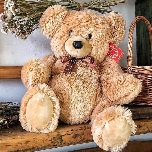 Медведь бурый 40 см