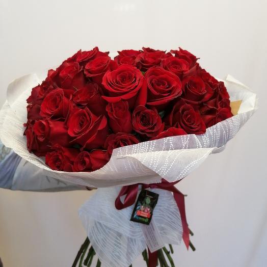 Роза 51