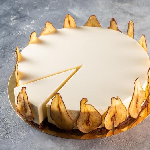 Торт «Йогурт-Манго»