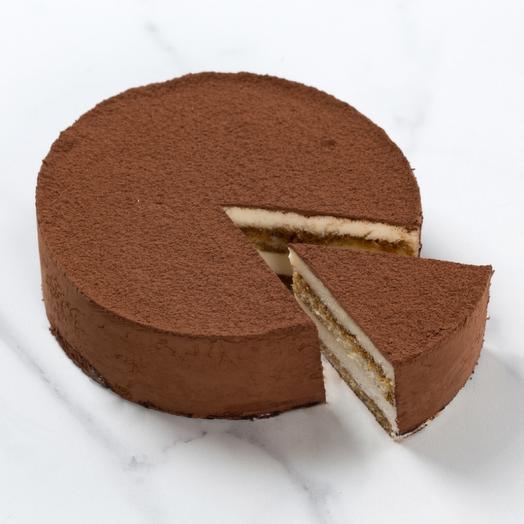 Мини-торт «Тирамиссу»