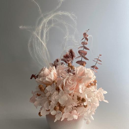 Викторианский розы