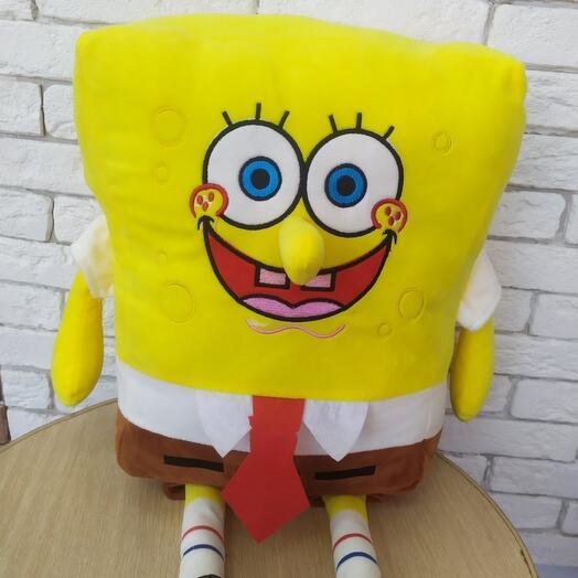 Игрушка Спанч Боб квадратные штаны ☺️☺️
