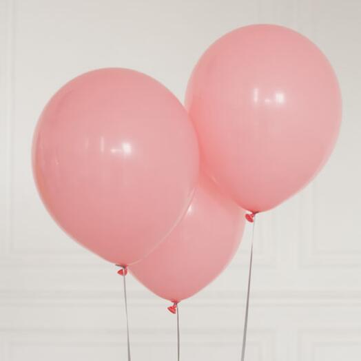 Сет из 3х воздушных шаров
